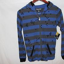 Volcom Light Hoodie Big Youth Size M Photo