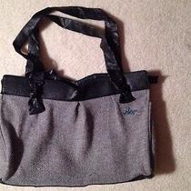 Volcom Medium Size Purse / Book Bag  Photo