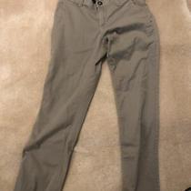Volcom Mens Chino Pant Size 30 Waist 30 Inseam Photo
