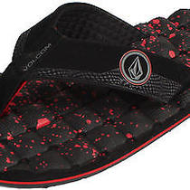 Volcom - Mens Recliner Sandals Photo