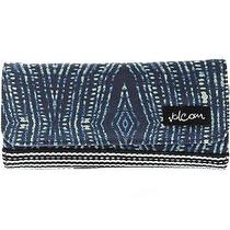 Volcom Midnight Blue Dulce Womens Wallet Photo