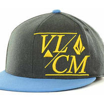 Volcom Modern 210 Flex Cap Photo