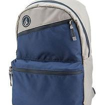Volcom Navy Academy Backpack Photo