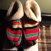 Volcom Nib Womens Shoe/slipper sz.5 Photo