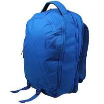 Volcom Silica Laptop Backpack - Blue Photo