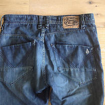 Volcom Size 32 X 33 Nova Jean - Modern Straight Photo