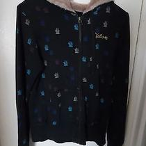 Volcom Size Small Juniors Hoodie  Womens Coat Jacket Macys Photo
