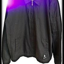 Volcom Stone Men's Outdoor Jacket Windbreaker  Size L Photo