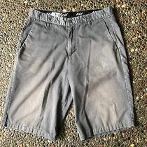 Volcom Stone Men's Shorts Sz 34 (See Description) Photo