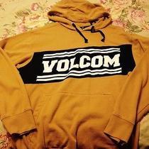 Volcom Sweatshirt Photo