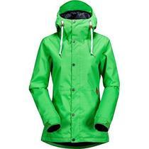Volcom Women's Bolt Insulated Snow Jacket - App - Small - Nwt - Reg 300 Photo