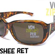 Von Zipper Banshee Sunglasses Retro Tortoise/ Bronze Photo