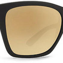 Von Zipper - Booker Sunglasses - Black/gold Chrome Photo