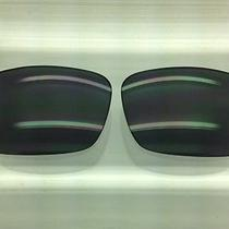 Von Zipper Clutch Custom Made Sunglass Replacement Lenses Black/grey Non-Polar Photo