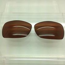 Von Zipper Clutch Custom Replacement Lenses Brown Polarized New Photo