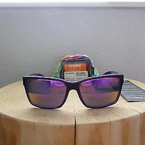 Von Zipper // Elmore  // Black Purple // Purple Chrome Photo