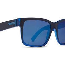 Von Zipper Elmore Sunglasses - Smrfaelm - Made in Italy Photo