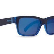 Von Zipper Fulton Sunglasses - Smrf7ful - Made in Italy Photo