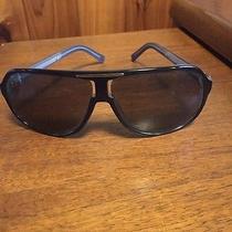 Von Zipper Hoss Men's Sunglasses Black on Black Photo