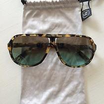 Von Zipper Hoss Sunglasses Tortoise Shell  Photo