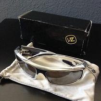 Von Zipper Kickstand Sunglasses Chrome Photo