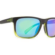 Von Zipper Lomax Sunglasses - Smsf1lom - Made in Italy Photo