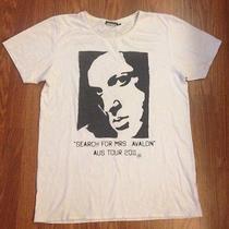 Von Zipper Mickey Avalon Australian Tour 2011 T Shirt Large Photo