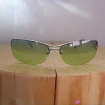 Von Zipper   Mystic  Satin Chrome   Green  Photo