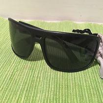 Von Zipper Sunglasses Prowler Brian Deegan Signature Shade Black Photo