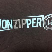 Von Zipper T Shirt Blue Size Medium Surf Skate Wear Photo