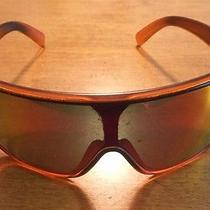 Von Zipper Vz Bionacle Sunglasses Orange Red Multi Color  Photo