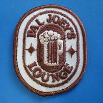 Vtg 70s Frank Sinatra T Pal Joey Beer Jar Pub Bar Pub Glass Bag Hat Jacket Patch Photo