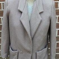 Vtg Givenchy Sport Signature Collection Vintage Jacket Photo