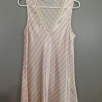 Vtg Oscar Dela Renta Teddie Nighty Camisole Large Photo