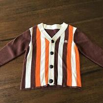 Vtg Paul Frank Little Boys Sweater Photo