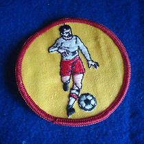 Vtg Usa Football Soccer Jacket Vest Short Shirt T Glove Boot Ball Bag Hat Patch Photo
