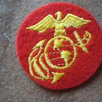 Vtg Usa Usmc Military Jacket Vest Boot T Bag Bdu Cargo Pants Watch Hat Cap Patch Photo