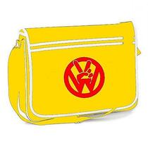 Vw Golf Beetle T2 Camper Van Westfalia Retro Messenger Bag Shoulder Bag  Photo