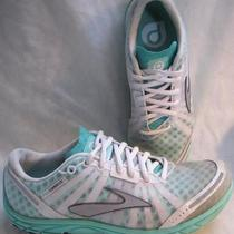 Ww Womens Athletic Brooks Pure Connect Sneakers Running Shoes Sz 8 Photo
