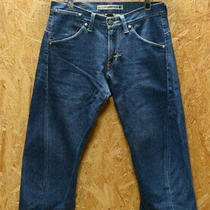 W30 Levi's Engineered Solid Cut Hard Pant Japanese Limited Edition Made in Japan Photo