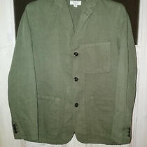 Wallace & Barnes J. Crew  Jacket Blazer Size 38 S Photo