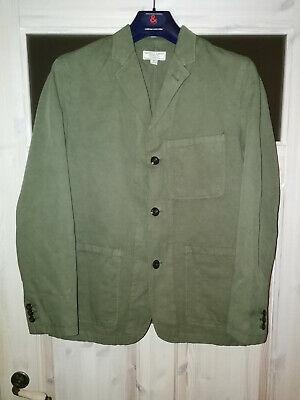 WALLACE & BARNES J. Crew  Jacket Blazer, size 38 S Photo