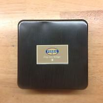 Wallet - Fossil (Perfect Condition Still in Container) Photo