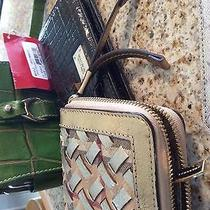 Wallet Lot-Burberry Kenneth Cole Dooney and Bourke Photo