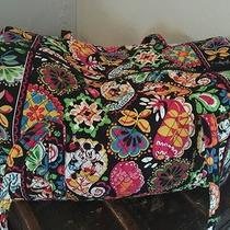 Walt Disney Vera Bradley Duffle Bag Photo