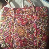 Walt Disney Vera Bradley Hand Bag Photo