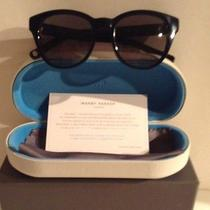 Warby Parker Cromwell Sunglasses - Unisex - Black - Nwt Photo