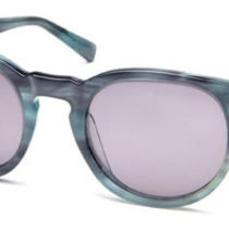 Warby Parker Jasper Marine Slate Polarized Sunglasses  Photo