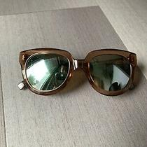 Warby Parker Sunglasses Photo
