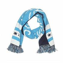 Warby Parker Women Blue Scarf One Size Photo